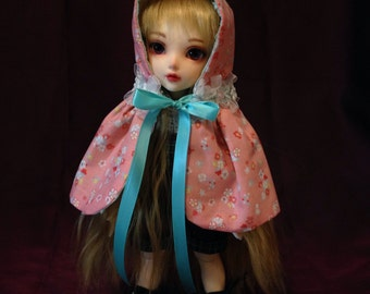Cutie Fairy Capelette