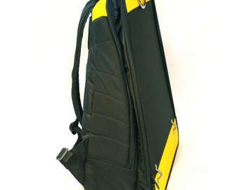 Medium size backpack - The Curve