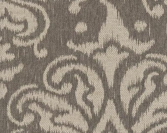 Carmen Pewter, Fabric By The Yard, Lacefield Fabrics