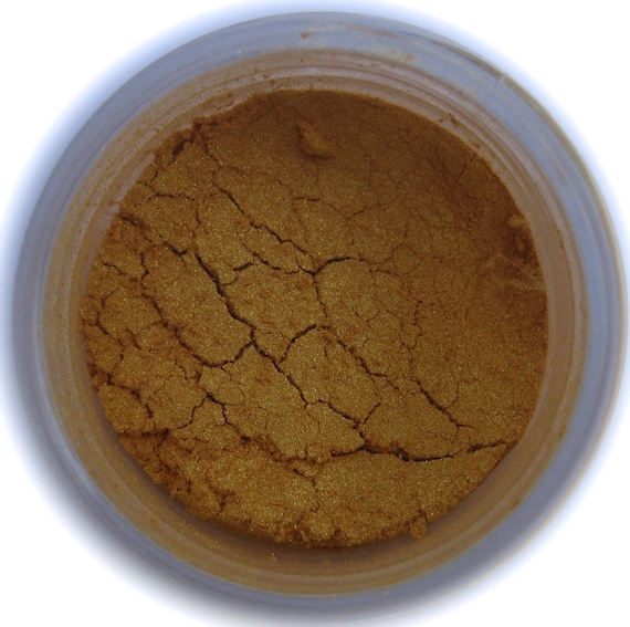 Edible Super Gold Luster Dust by SunflowerSugarArtUSA on Etsy