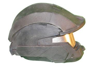 Halo Helmet Kit