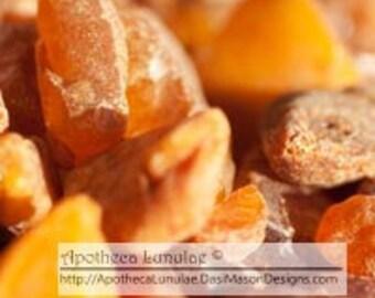 Egyptian Amber Essential Fragrance Oil