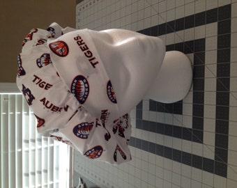 Ladies Auburn Scrub Hat