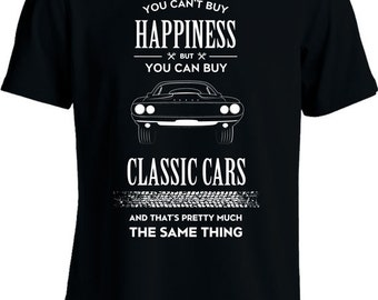 Car Shirt Etsy