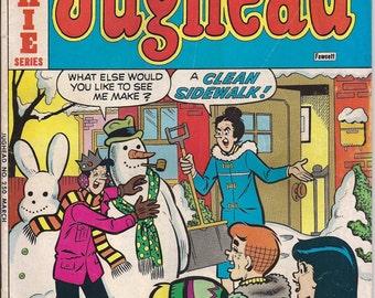Archie Comic Series No  250, Cat# 06961 Mar 1976 Jughead