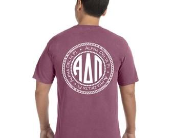 Alpha Delta Pi Signature Shirt