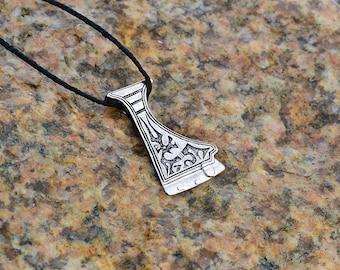 Ancient axe pendant Viking Axe Pendants ( double sided ). Ritual Axe Pendant. Axe Power Symbol of Strength. Charm Pendant.