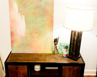 OOAK Abstract Painting - Paining8.30