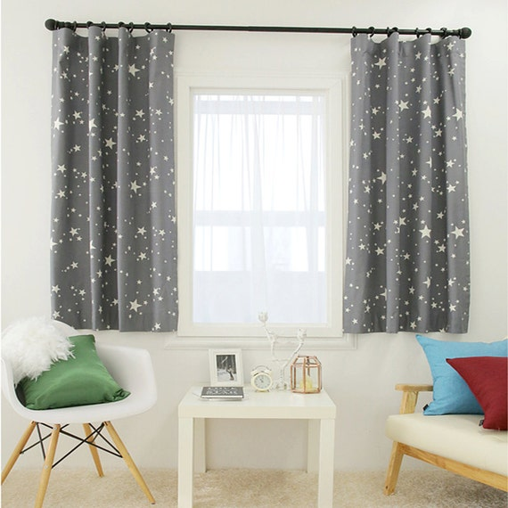 gray bedroom curtains print gray curtain curtains 100 cotton by 11717