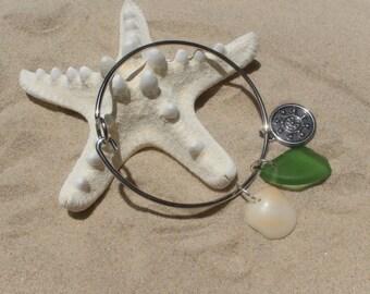nautical bangle!
