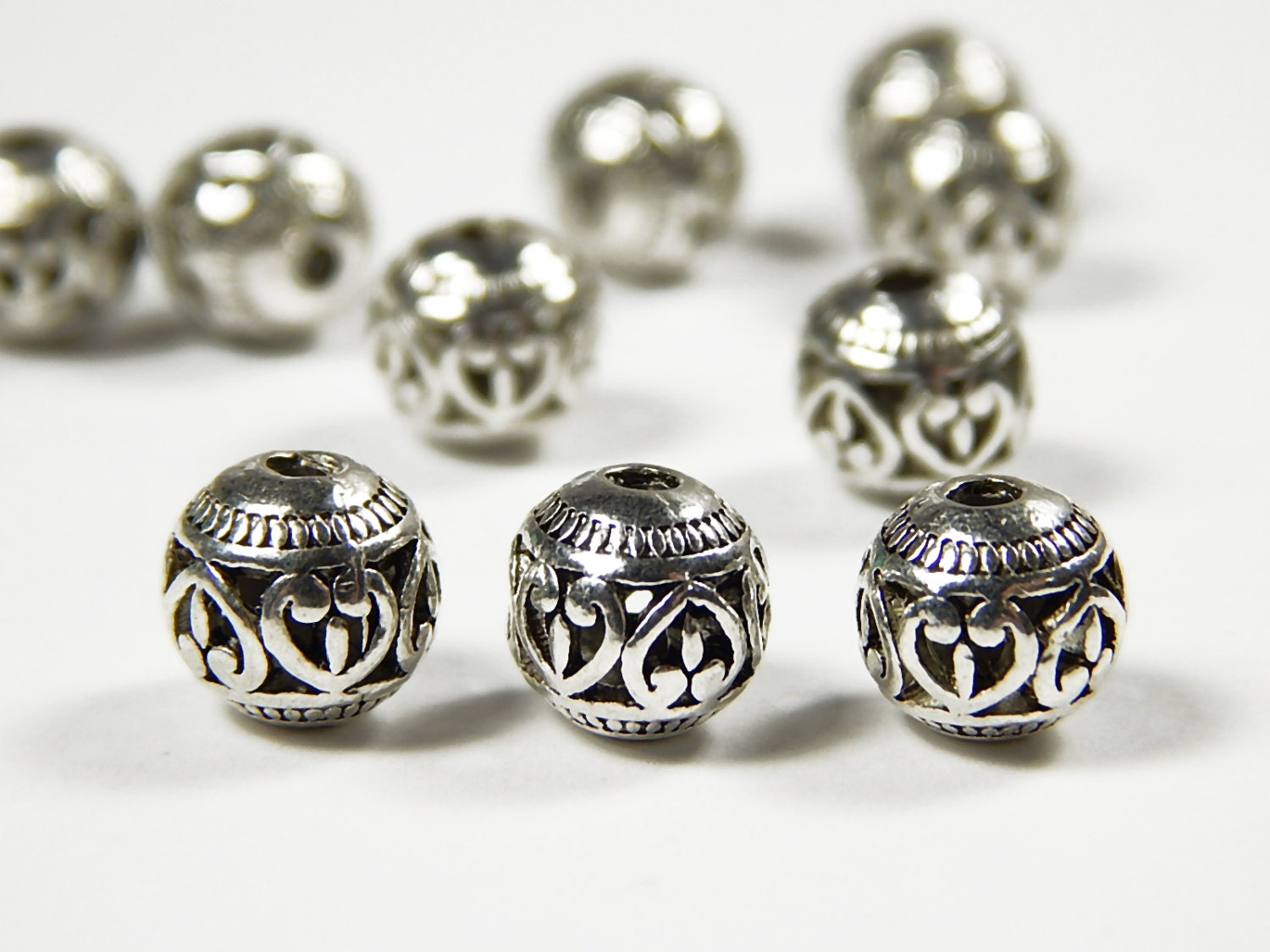 10 Pcs 8mm Metal Spacer Beads Tibetan Silver Spacer. Dull Gold Gold Jewellery. Jade Bead Gold Jewellery. Small Round Gold Jewellery. Pillala Gold Jewellery. Tample Gold Jewellery. Today Gold Jewellery. Low Price Gold Jewellery. Offers Flipkart Fashion Gold Jewellery