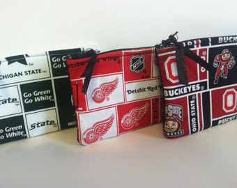 Sports Quilted Bags