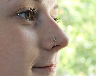 Nose Rings & Studs – Etsy
