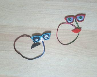 Marcapaginas  Eyes  / Book marker Eyes