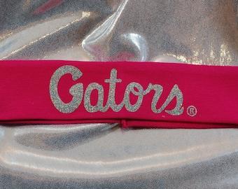 University of Florida Gators Collegiate Headband