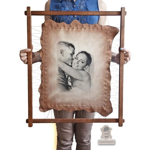 7 Year Wedding Gift: 7th ANNIVERSARY GIFT 7th Wedding Anniversary Wool By