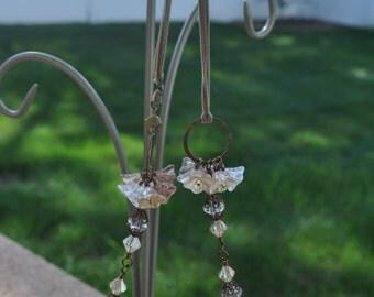 Honey Blossom Necklace