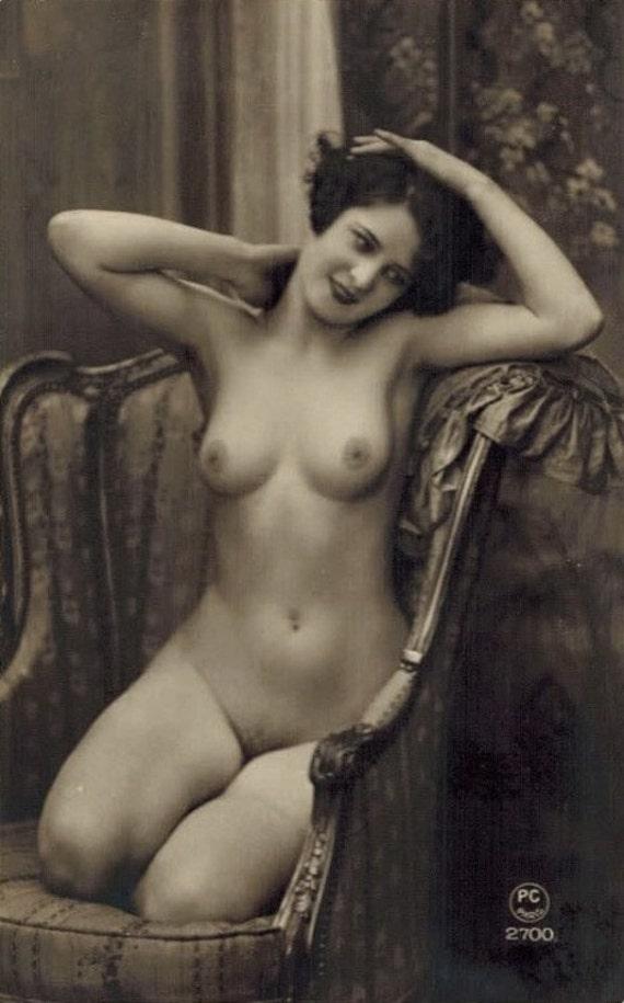 classic s vintage porn listing