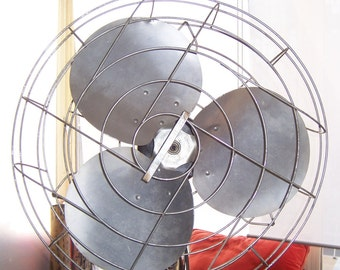 Fan telescopic ROBBINS and MYERS