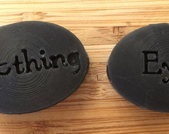 Soothing Eyes™ - Reusable Black Eye Covers