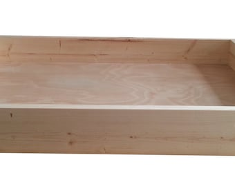 Replacement Pet Home Drawer Base