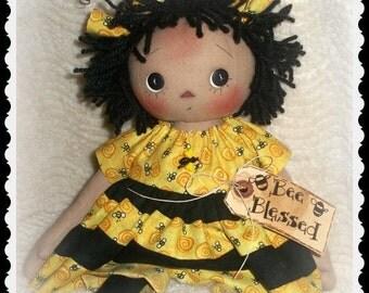 Doll Hair Missy Spun Black Bulk Spool