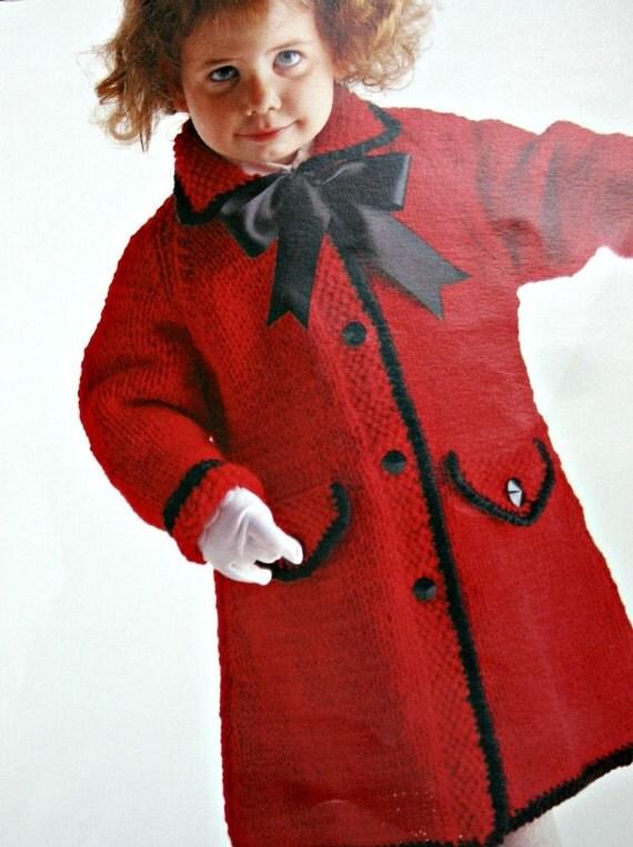 Knitting Patterns For Jackets Cardigan : Jacket Knitting Patterns Cardigans Chunky Shenanigans Bouquet