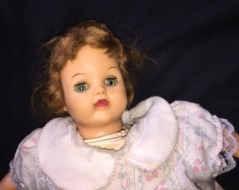 Vintage Ideal Baby Doll