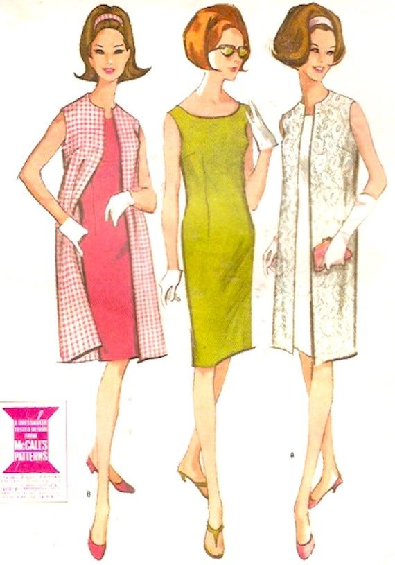 Vintage Dress Patterns 1960s  eBay