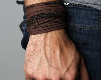Mens Bracelet, Gift for Boyfriend, Husband Gift, Gift for Men, Gift for Husband, Mens Gifts, Man Gifts, For Him, For Men, Boyfriend, Mens
