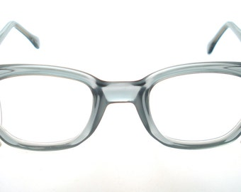 Vintage AO American Optical Safety Glasses Made in Canada