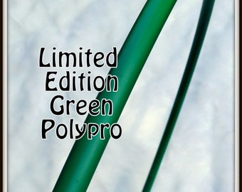GRASS GREEN Polypro - Back for a Limited Time!