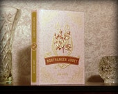 Hollow Book Safe (Northanger Abbey)