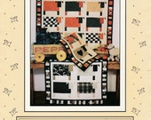 """Country Cows Elsie & Co Quilt Pattern by Debbie Mumm Mumm's The Word  39 1/2"""" x 38 1/2"""""""