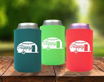 Mugs & Can Coolers