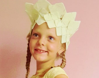 Dress Up Crown or Hat - Felt DIY Kit