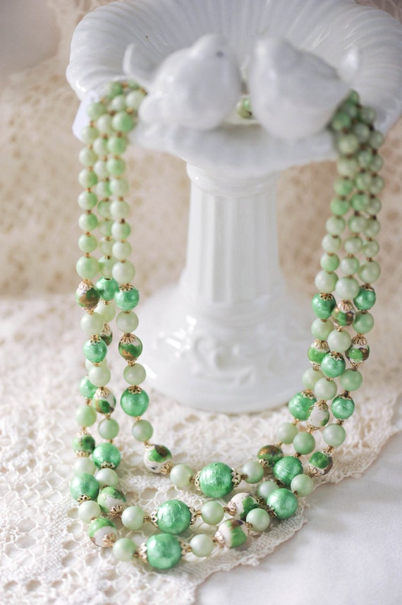 https://www.etsy.com/listing/244595792/beaded-3-strand-vintage-necklace-green?ref=shop_home_active_2