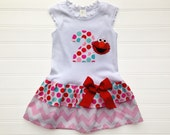 Girls Birthday Outfit Girls Number Dress Baby Toddler Dresses Kids Baby Threads Clothing  6 12 18 24 mo Girls 2 3 4 5 6 8