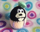 SALE! Disney Goofy Egg Plushie