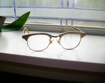 Eyeglass Frame Lookup : Vintage womens eyeglass frames Etsy