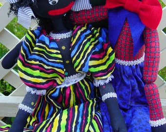 Robertson cloth doll pattern pdf