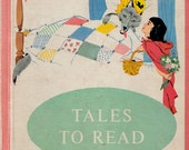 Tales to Read (Gateways To Reading Treasures Series) by Harold G. Shane and Kathleen B. Hester