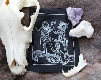 Dance Macabre Death Patch