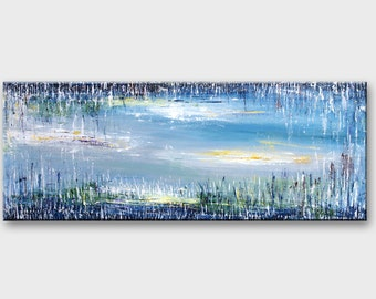 Large canvas painting Large Abstract canvas art Large paintings on canvas Large Original painting Canvas abstract painting Modern art