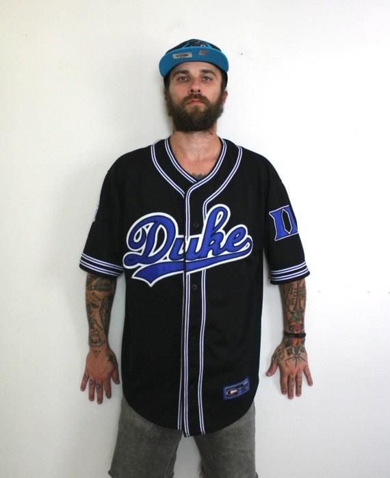 baggy baseball jersey