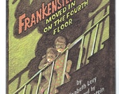 Frankenstein Moved In on the Fourth Floor 1979