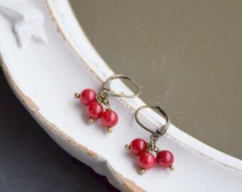 Pearl Earrings short 3 on sleeper
