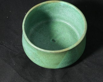 Weathered Bronze Bowl // Perfect for St. Patrick's Day Treats