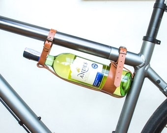 Bike Wine Rack Etsy
