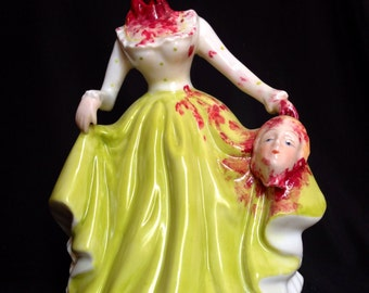Horror Figurine